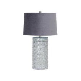 image-Hill Quinn Ceramic Table Lamp