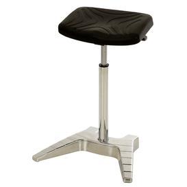 image-Height-adjustable office stool