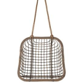image-Kashton Egg Shaped Hanging Chair Bay Isle Home