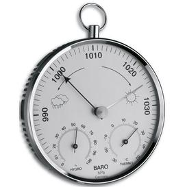 image-Barometer, Thermometer and Hygrometer Symple Stuff