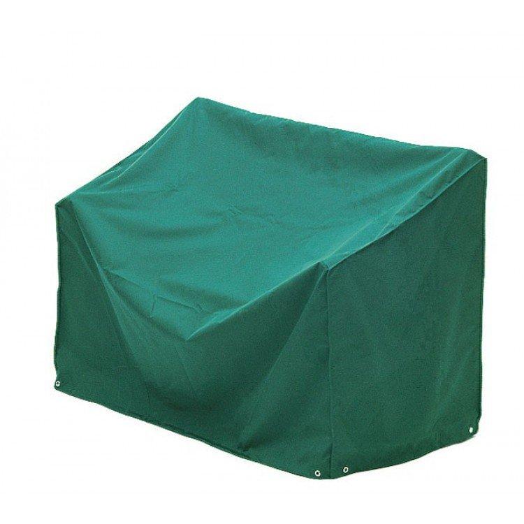 image-Alexander Rose Garden Furniture 5ft High Back Bench Cover
