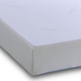 image-Foam Mattress Symple Stuff Size: Small Single (2ft6)