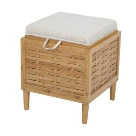 image-Quarryville Dressing Table Stool Bay Isle Home