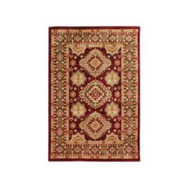 image-Rust Lladya Traditional Rug Red