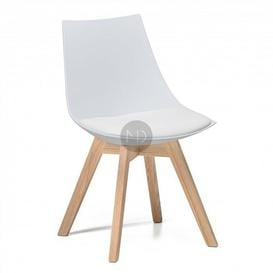 image-Arosa Solid Wood Dining Chair Malo Design