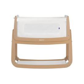 image-Sn├╝z Sn├╝zPod 3 Bedside Crib