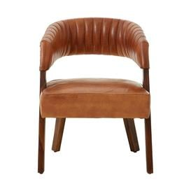 image-The Light Brown Occasional Chair