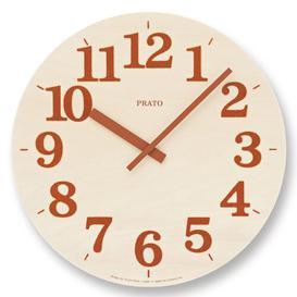 image-Lizbeth 29.5cm Wall Clock Mercury Row