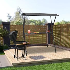 image-Birgitte Steel Bar Table Sol 72 Outdoor