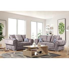 image-Argonaut 2 Piece Sofa Set Willa Arlo Interiors Upholstery Colour: Linen