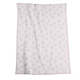 image-Home Stars Lotus Blanket Biederlack