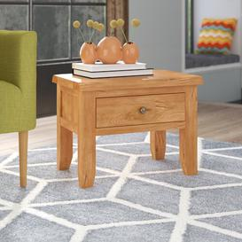 image-Side Table Gracie Oaks