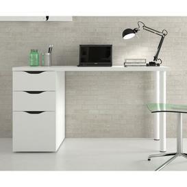 image-Agnuni Secretary Desk Mercury Row