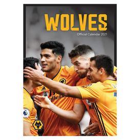 image-Wolverhampton Turnover Calendar 2021