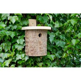 image-Herkimer Mounted Bird House Sol 72 Outdoor