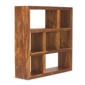 image-Cube Bookcase Massivum