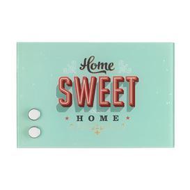 image-Home Key Box Brayden Studio Size: 20cm H x 30cm W x 5cm D