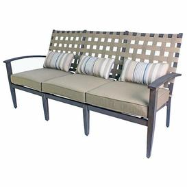 image-Sofa with Cushion Sol 72 Outdoor