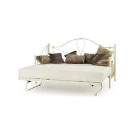 image-Lyon Ivory Gloss Day Bed