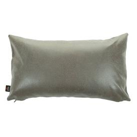 image-Cheer Scatter Cushion Bloomsbury Market Colour: Grey