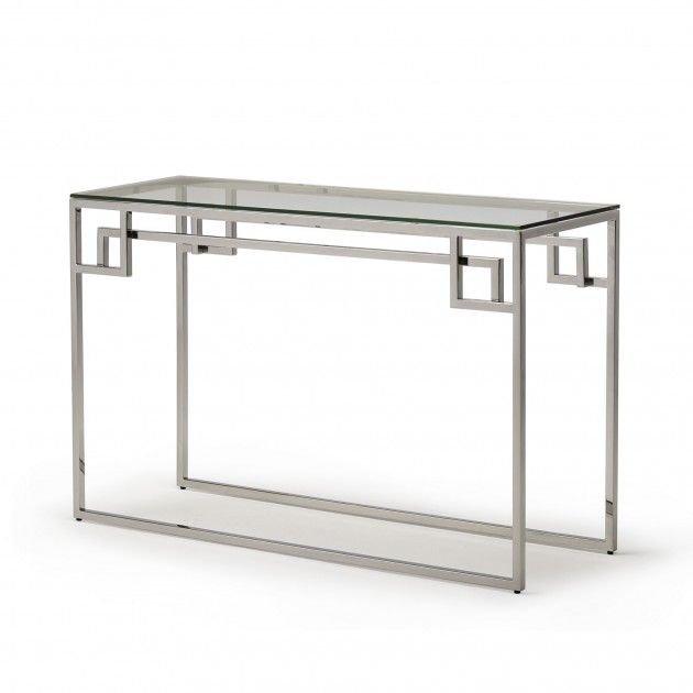 image-Cendrine Console Table