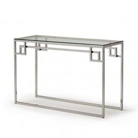 image-Cendrine Console Table