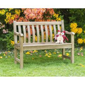 image-Alexander Rose Sherwood Childrens Bench