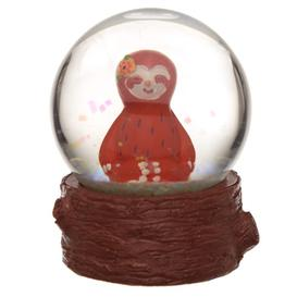 image-Sloth Snow Globe Waterball