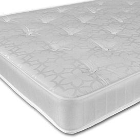 image-Revivo Sprung Opulence Open Coil Mattress Airsprung Beds Size: Double (4'6)
