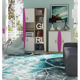 image-Kayli 3 Piece Bedroom Set Isabelle & Max