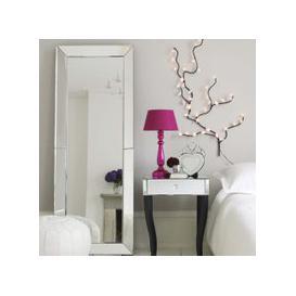 image-Venetian Floor Mirror