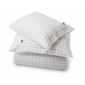 image-Pin Point Duvet Cover Lexington