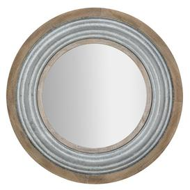 image-Wall Accent Mirror Longshore Tides