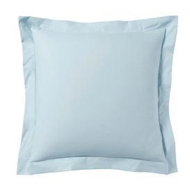 image-Eilers Cotton Pillowcase Ebern Designs Colour: Blue