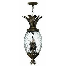 image-HK/PLANT4/P PZ 4 Light Pearl Bronze Decorative Pendant