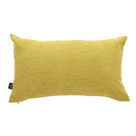 image-Mtecombe Cushion with Filling Ebern Designs Colour: Yellow