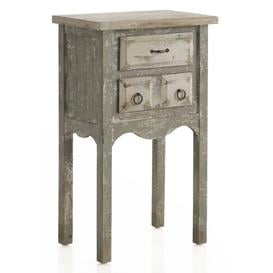 image-Breckenridge Side Table August Grove