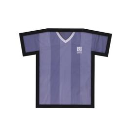 image-T-Frame T-Shirt Display Picture Frame Umbra Colour: Black, Size: Large