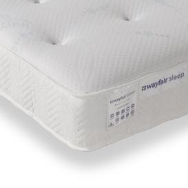 image-Pocket Sprung Latex 800 Mattress Wayfair Sleep Size: European Single (90 x 200cm)