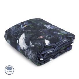 image-Lulu Baby Blanket
