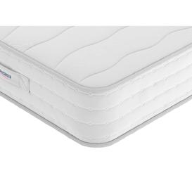 image-Annison Pocket Sprung Mattress - Medium 4'6 Double