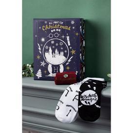 image-Harry Potter Sock Advent Calendar