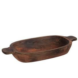 image-Cogburn Decorative Bowl Union Rustic