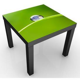 image-Cloutier Children's Activity Table Happy Larry