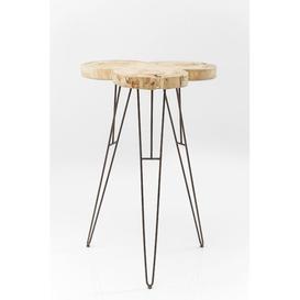 image-Nature Bar Table KARE Design