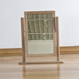 image-Rectangular Dressing Table Mirror Gracie Oaks