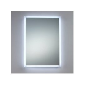 image-John Lewis & Partners Colour Changing Glow Illuminated Bathroom Mirror