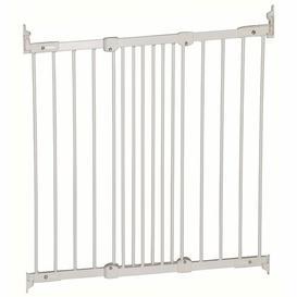 image-Izabel Multi Fit Stair Safety Gate Symple Stuff