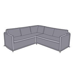 image-2020 Hartman Westbury Square Corner Lounge Corner Sofa Set Protective Cover
