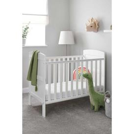 image-Obaby Grace Mini Cot Bed